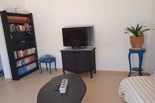Villa/appartement