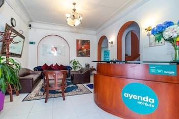Billede af Hotel Ayenda Eloina i Bogotá