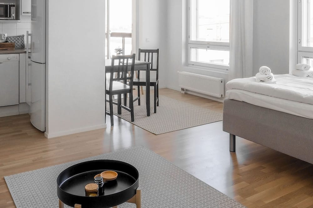 Exclusive Apartment - Room