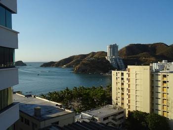 Picture of Apartment Overlooking the Beach in El Rodadero in Santa Marta