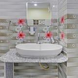 Chambre Double Premium - Salle de bain