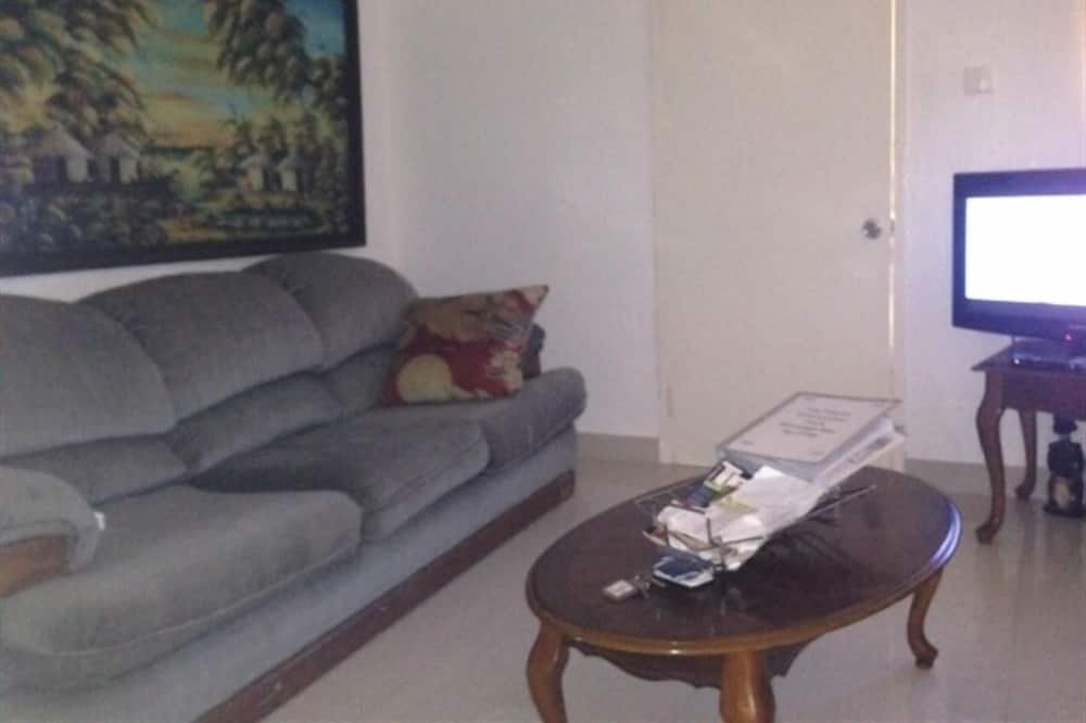 Exclusive Σπίτι - Περιοχή καθιστικού