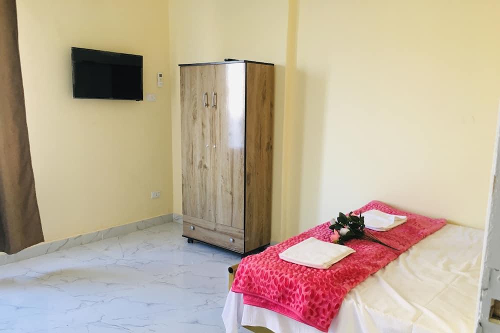 Habitación Deluxe con 1 cama doble o 2 individuales - Imagen destacada