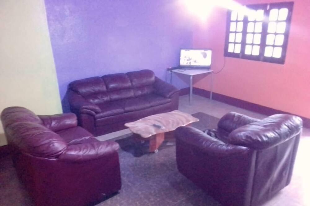 Poslovni apartman - Soba