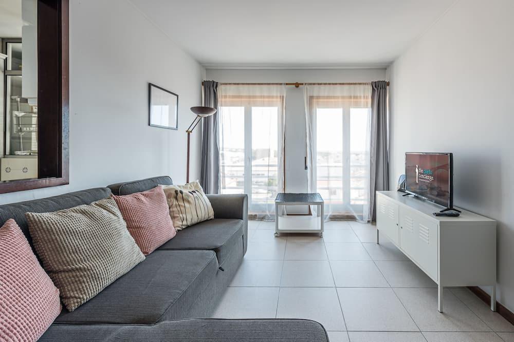 Basic Apartment, Berbilang Katil - Bilik Rehat