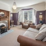 Luxury 2-bed Apartment in Blackpool