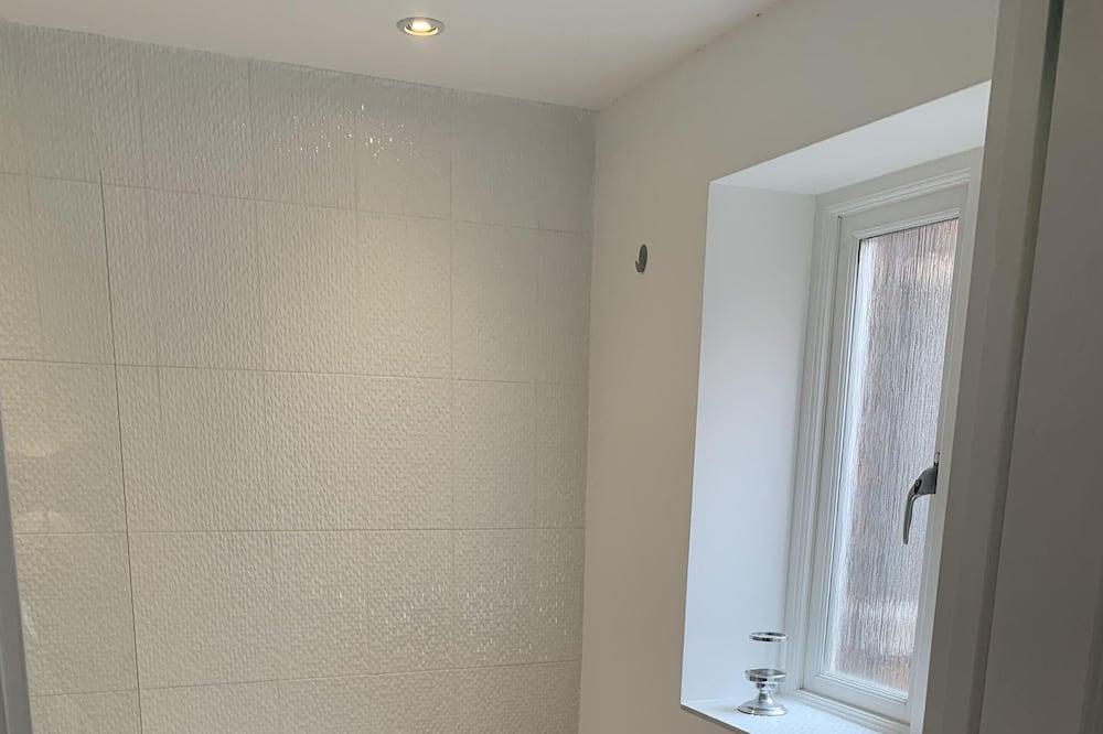 Premier Apartment - Bilik mandi