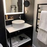 Chambre Classique, 1 grand lit, non-fumeurs - Salle de bain