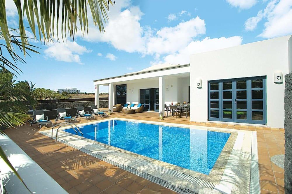 Villa (Villa Mamma Mia) - Pool