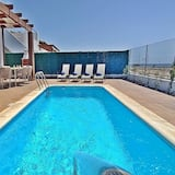 Villa (Angela) - Pool