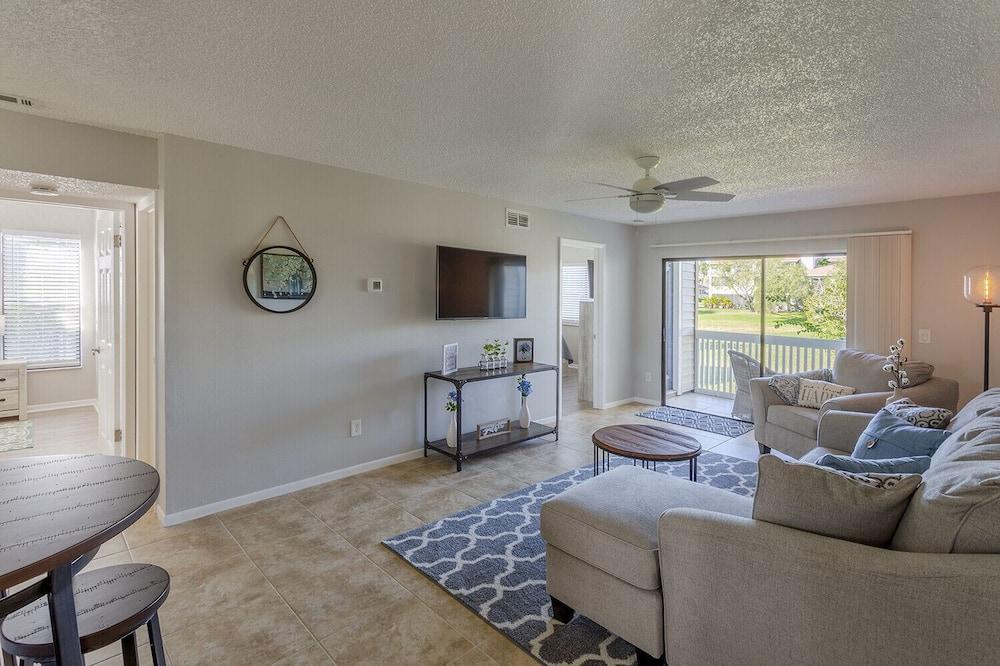 อพาร์ทเมนท์, 2 ห้องนอน, 2 ห้องน้ำ - ภาพเด่น