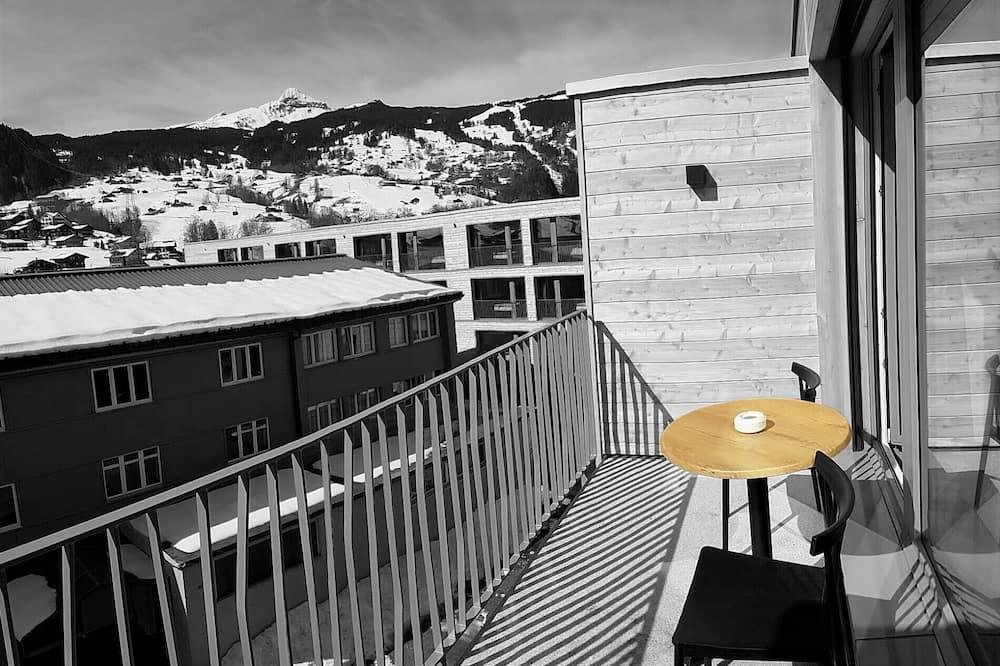 Dobbeltrom – comfort - Balkong