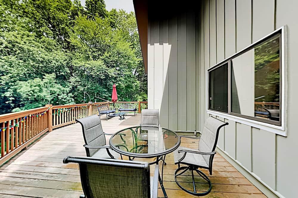 Ev, 3 Yatak Odası - Balkon