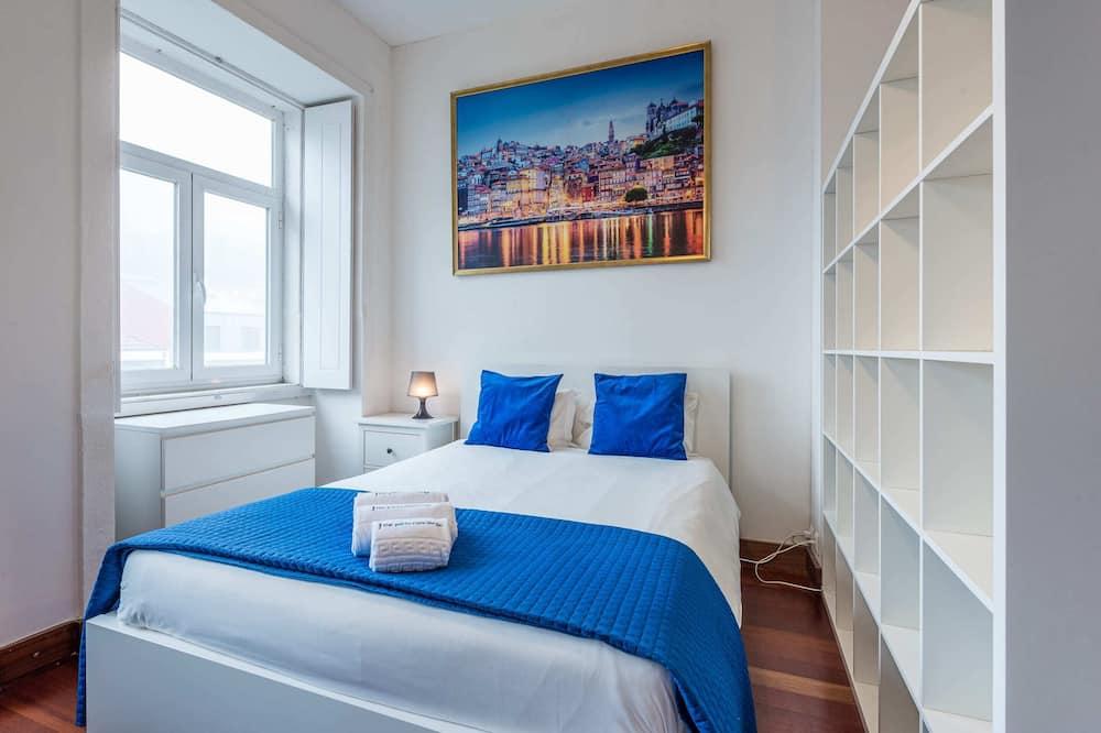 Pamatklases dzīvokļnumurs, vairākas gultas - Numurs