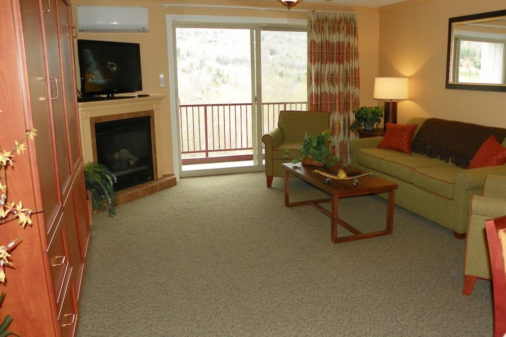 Appart'hôtel (PB Oct 8th-11th, 1Ema, Lincoln) - Salle de séjour