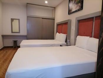 Guanajuato — zdjęcie hotelu Casa de Huéspedes Corazón Mexicano