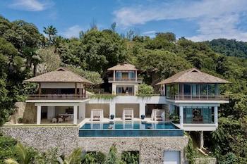 Φωτογραφία του Villa Chelay - Luxury Waterfront Villa, Kamala