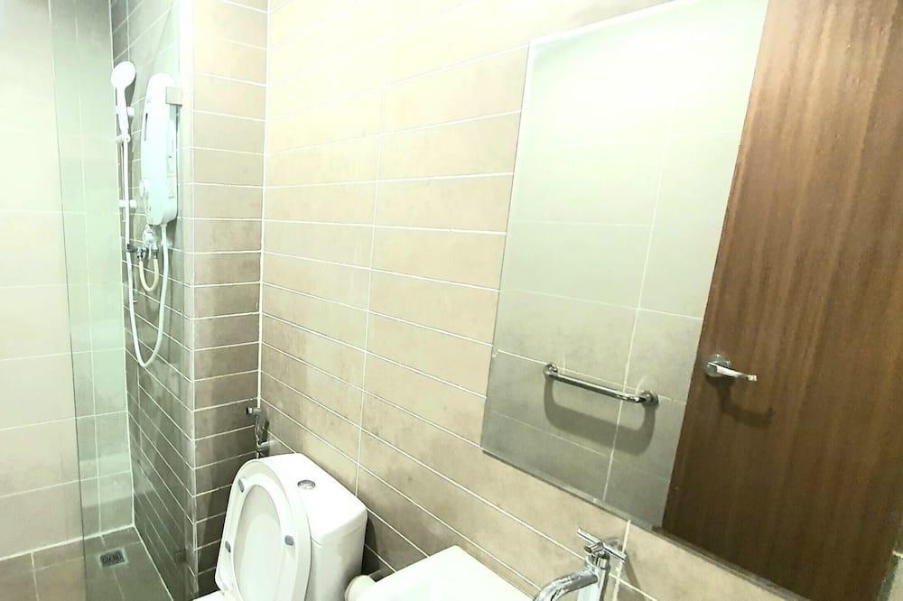 Izba, 1 spálňa - Kúpeľňa