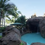 Disney Aulani Resort, Oahu Hawaii