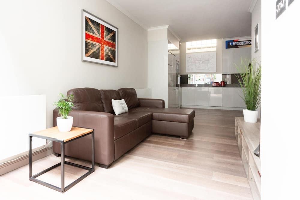 Appartement (2 Bedrooms) - Photo principale