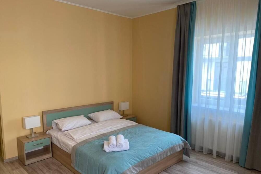 Pokój dla 3 osób Deluxe - Zdjęcie opisywane