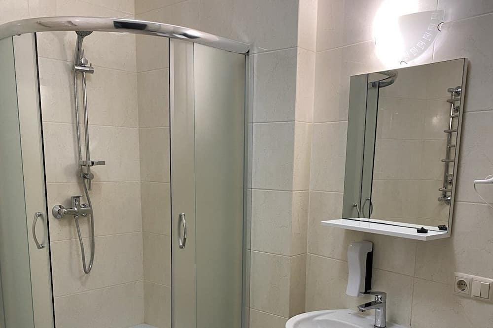 Pokój dla 3 osób Deluxe - Łazienka