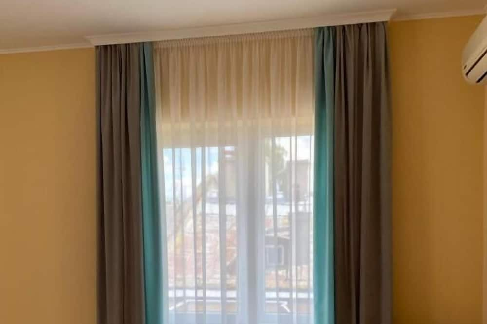 Pokój dla 3 osób Deluxe - Powierzchnia mieszkalna