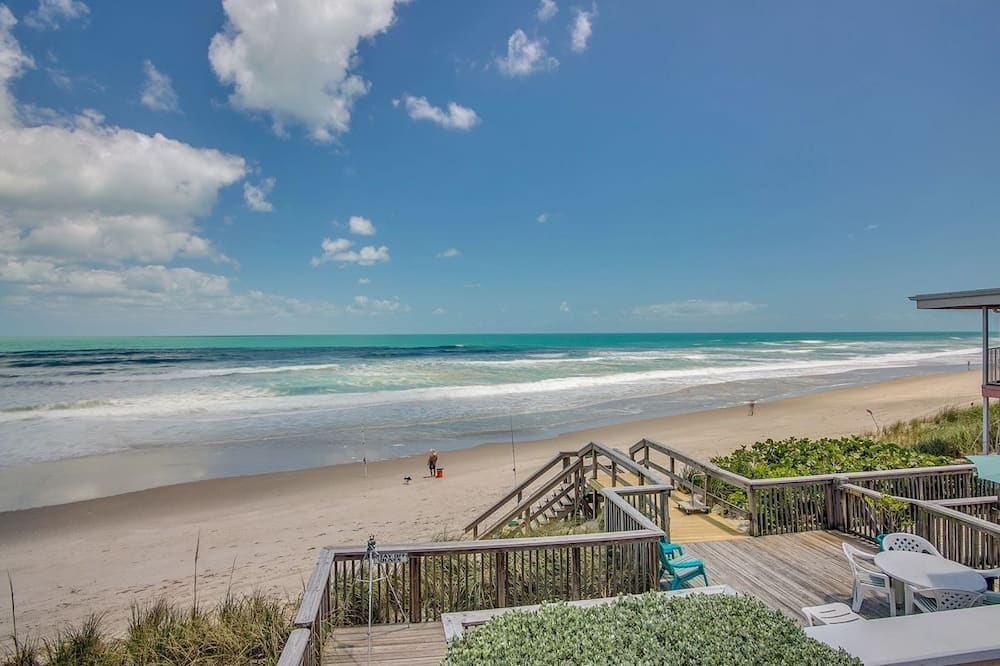 Melbourne Beach Resort