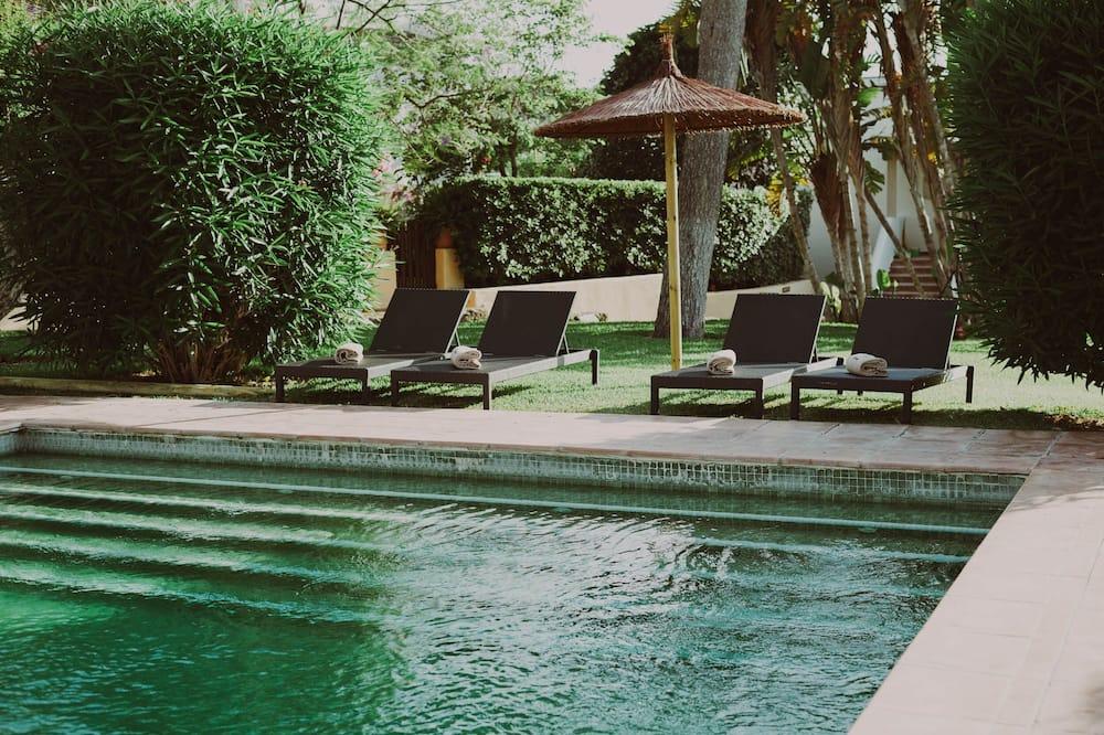 Hotel Ritual de Terra & Spa