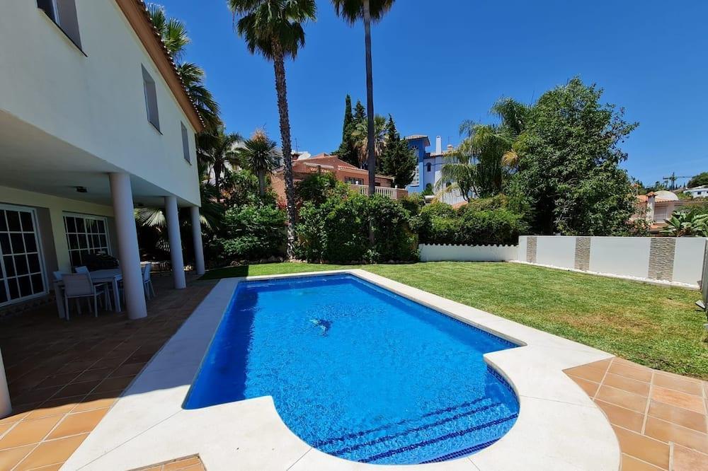 Villa, Birden Çok Yatak - Havuz