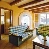 Vila (Hegoalde) - Ruang Keluarga
