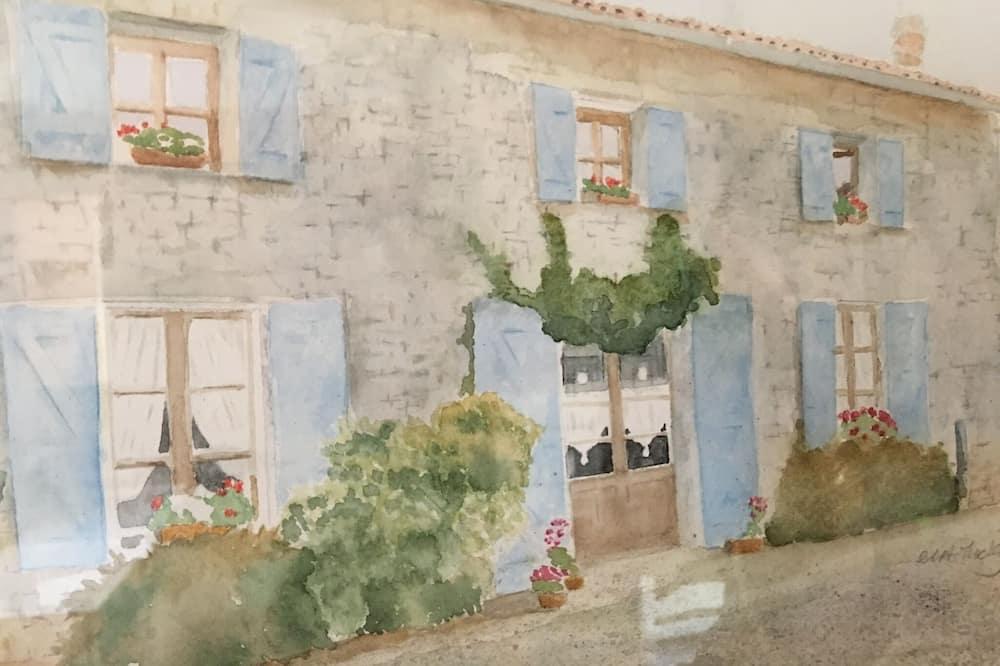 Ferienhaus, Mehrere Betten - Profilbild
