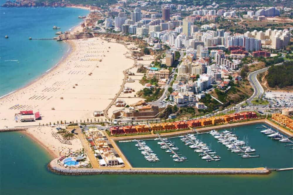Apartemen, Beberapa Tempat Tidur - Pantai