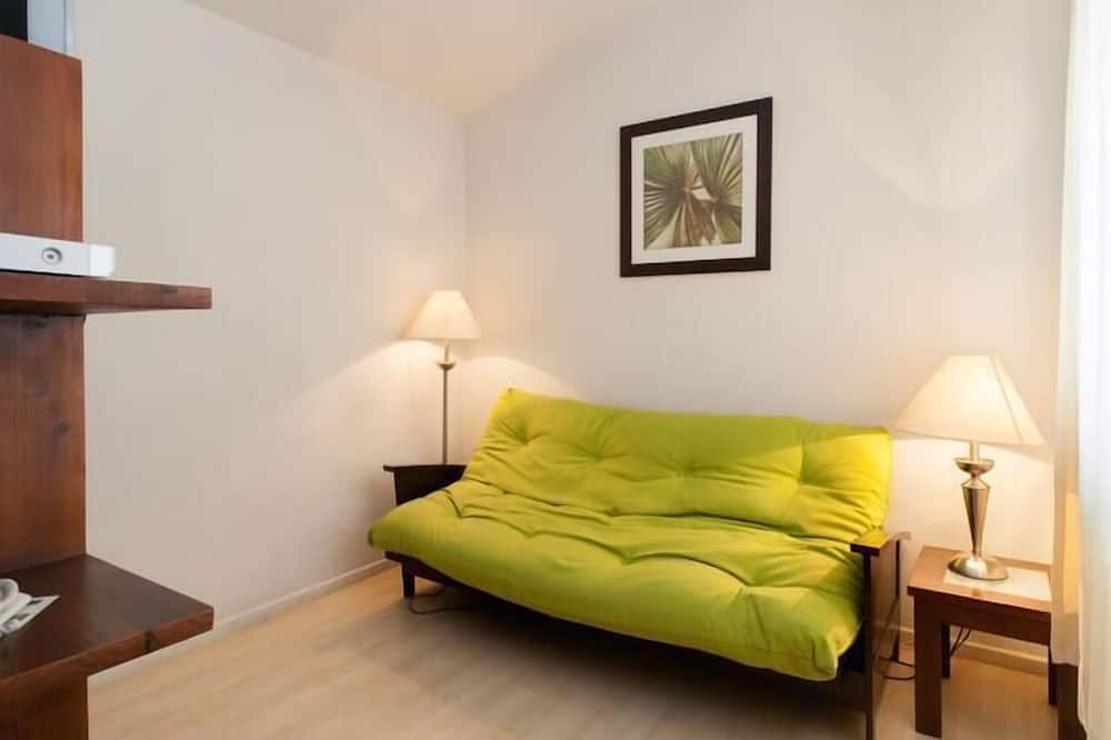 Exclusive Villa - Living Area