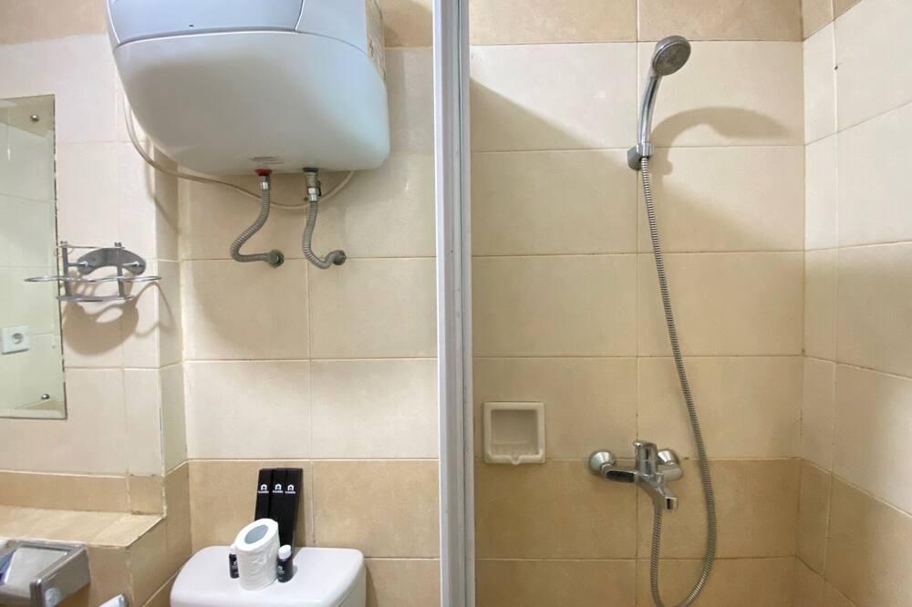 ルーム - バスルーム