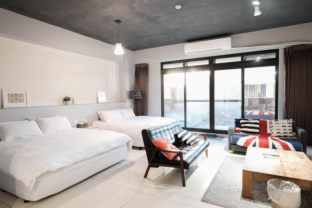 Huzi Room