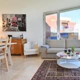 Familie villa (3 Bedrooms) - Woonkamer