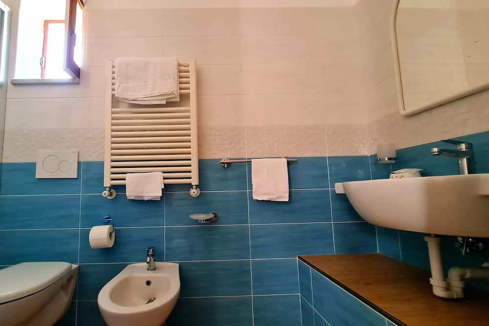 Classic Single Room, Private Bathroom - Bathroom