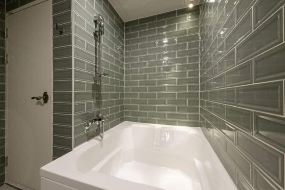 ダブルルーム (VIP) - バスルーム