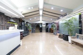 Nuotrauka: New Jeju Hotel, Džedžu
