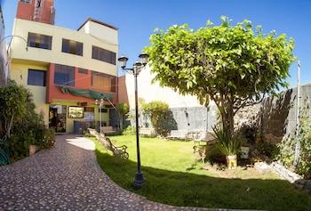 ภาพ Ayenda La Posada Real Arequipa ใน อาเรคิปา