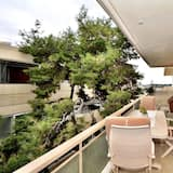 Apartment, 2 Queen Beds - Balcony