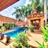 Balinese Pool Villa in Rawai