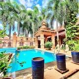 Baan Rom Yen - Private pool