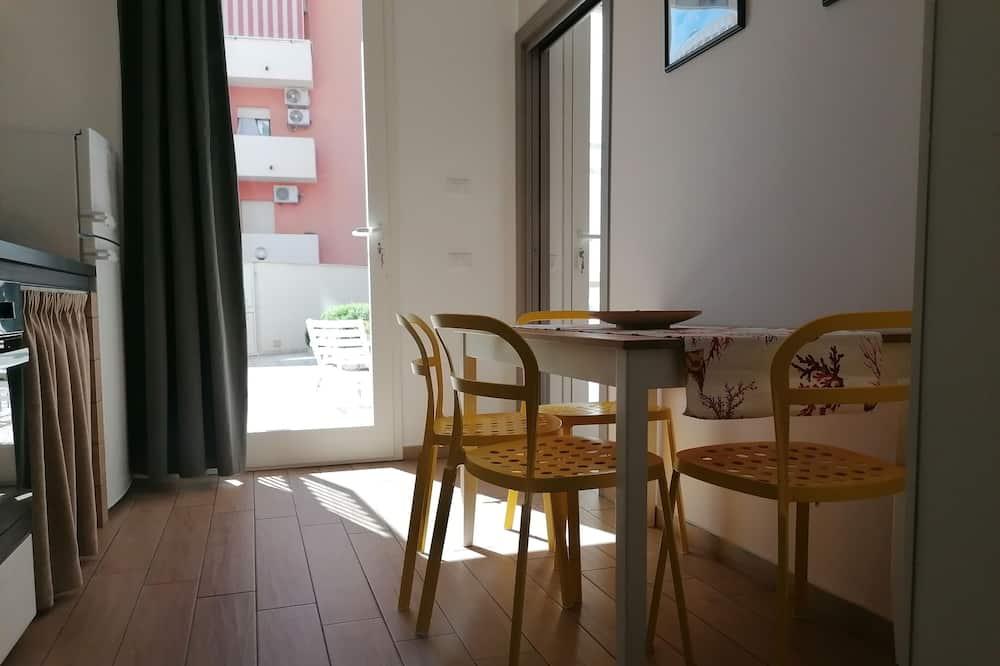 Sotto Sopra Apartment With Exclusive Garden, Trapani