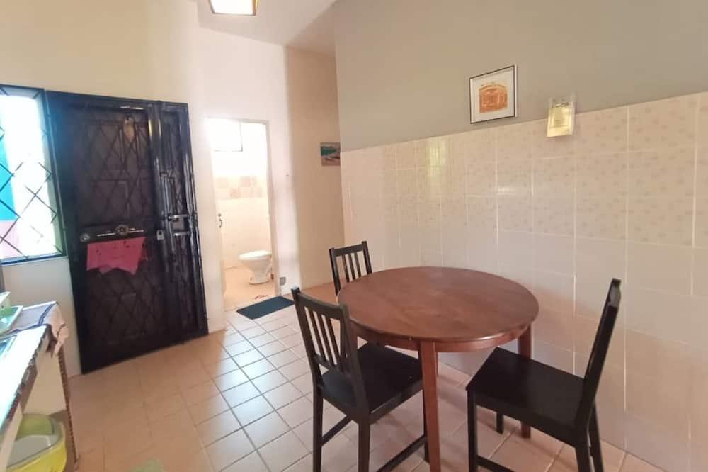 Kamer, 3 slaapkamers - Woonruimte