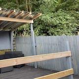 בית, מספר מיטות - מרפסת