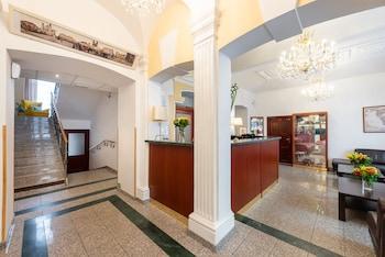 Picture of Hotel Libero in Prague