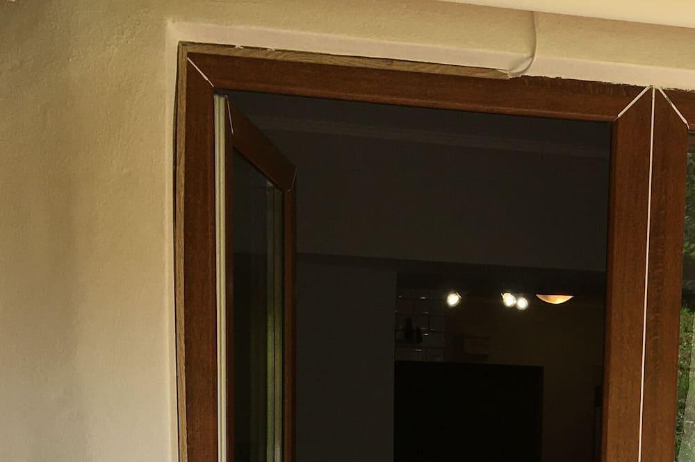 Apartment, Mehrere Betten - Balkon