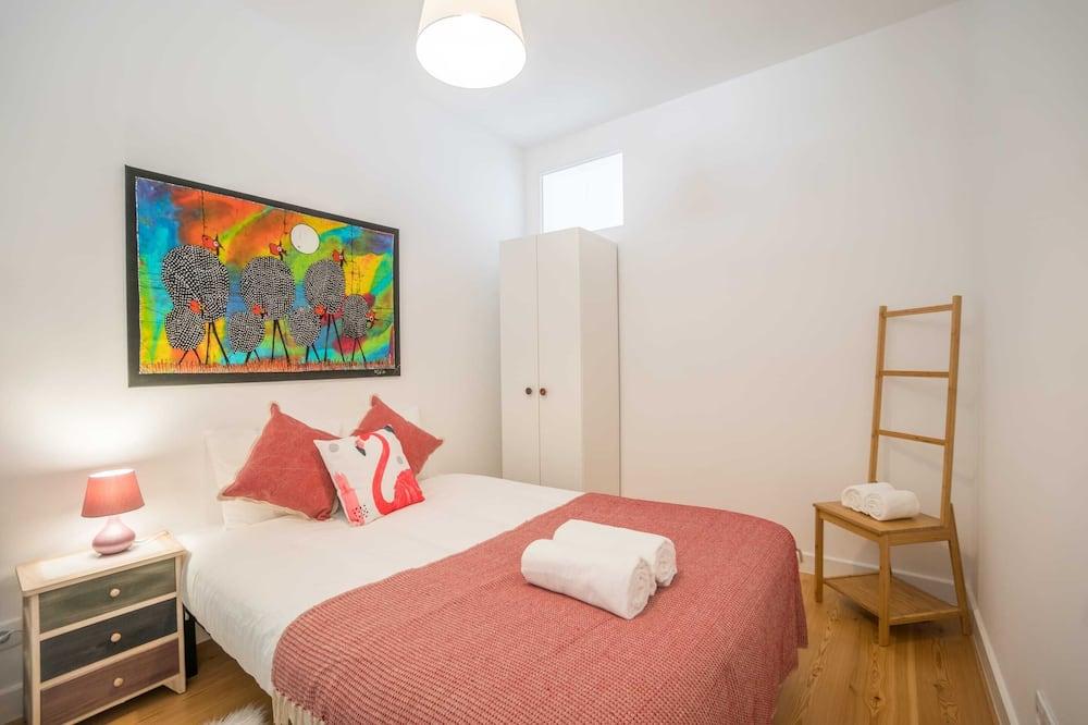 Apartament podstawowy, Wiele łóżek - Pokój